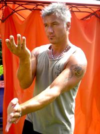 Damiano Morelli